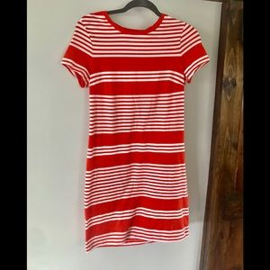 Old navy cotton stretchy dress